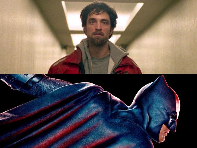 《吸血新世紀》(Twilight)男星Robert Pattinson將飾演新一代蝙蝠俠!?