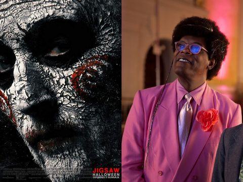 又玩遊戲?Samuel L. Jackson將參演新一集《恐懼鬥室》(Saw)!!