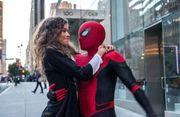 錢作怪?蜘蛛俠將不再於MARVEL電影宇宙出現?