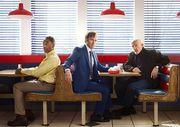 《絕命毒師》大奸角Gus Fring回歸!!《絕命律師》第三季將於4月11日首播!!...