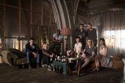 Netflix取消《超感8人組》(Sense8),引起劇迷強烈不滿!?
