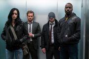 《鐵拳俠》獲續訂第二季!Marvel和Netflix發放《捍衛者聯盟》最新預告片!...