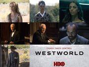 長達90分鐘!《西部世界》第二季最終集The Passenger的8大看點!!