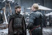 """[觀後感]《權力遊戲》最終季第二集""""A Knight of the Seven Kingdoms""""..."""