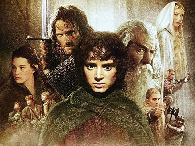 《絕命毒師》、《權力遊戲》編劇創作!《魔戒》劇集將由《侏羅紀世界2》導演執導!!