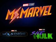 Marvel將開拍Ms. Marvel、Moon Knight和She-Hulk劇集!還有最新選角消息!!
