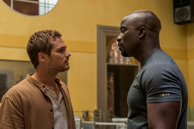 鐵拳俠加盟!Netflix發放Marvel's Luke Cage第二季首段前導預告片和劇照!!