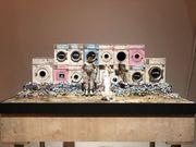 [英國倫敦]Wes Anderson最新電影《犬之島》展覽