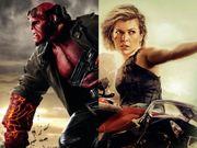 重啟《天魔特攻》(Hellboy)電影!《生化危機》(Resident Evil)女主角Mill...