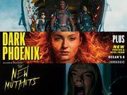 今年只餘下《死侍2》!《變種特攻:黑鳳凰》延遲至來年2月上映!!