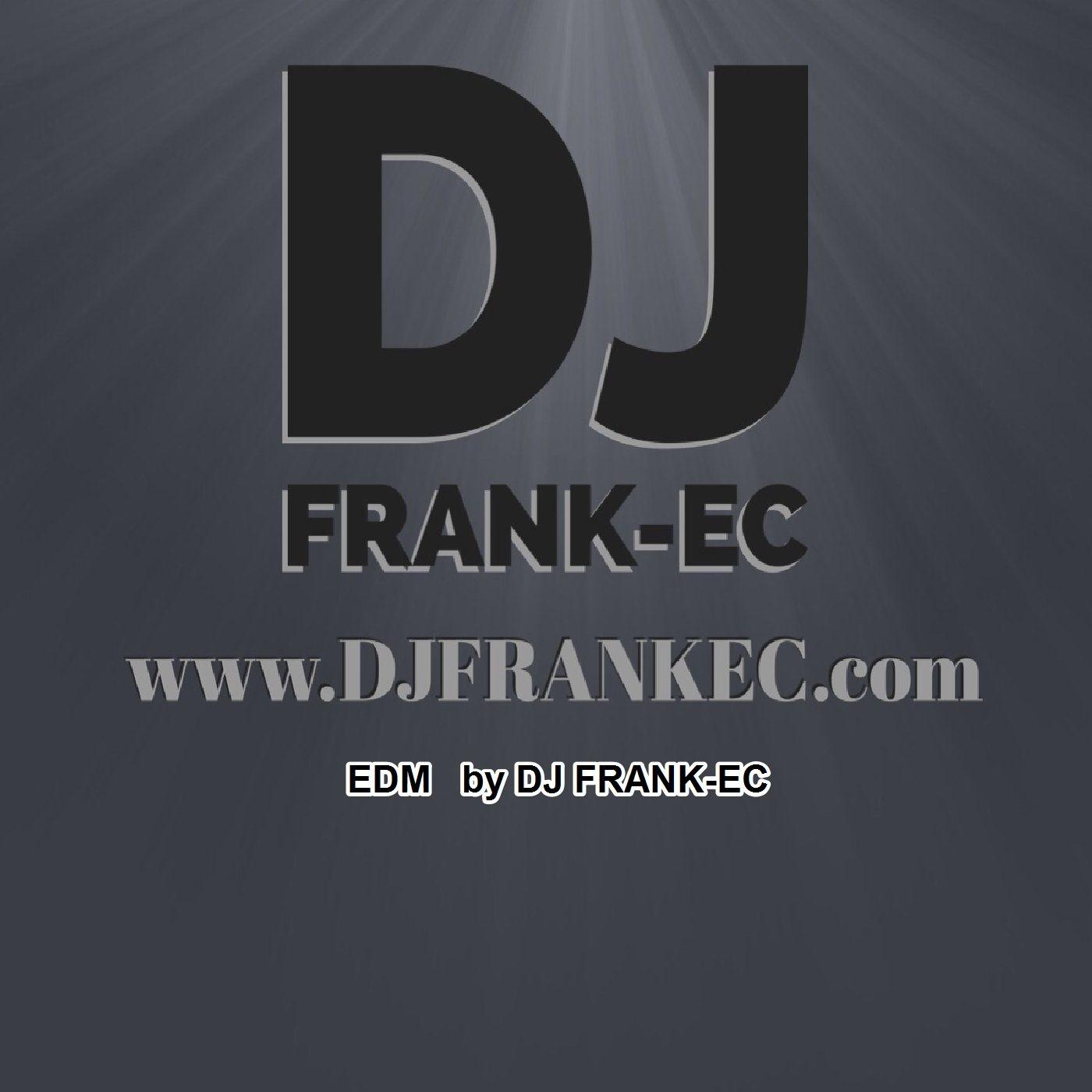 EDM Vol. 10 (DJ Frank-EC)