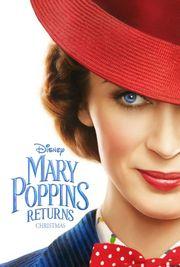 《歡樂滿人間》續集!《魔法保姆》(Mary Poppins Returns)前導預告片和海...