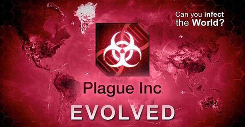 《瘟疫公司》因肺炎疫情而銷量飆升,製作團隊提醒:勿把遊戲當真