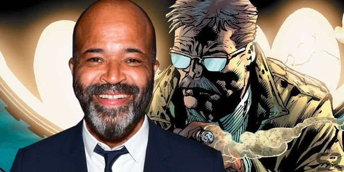 DC新版《蝙蝠俠》 公布新選角   史上首位黑人版本「高登局長」