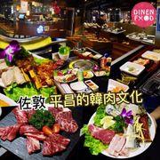 佐敦-平昌的韓肉文化