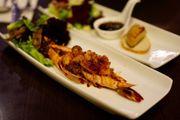 銅鑼灣-阿麥的大蝦占米多