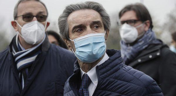 Coronavirus in Lombardia, boom di contagi a Brescia: 901 casi in un giorno, oltre tremila in Regione con 38 morti