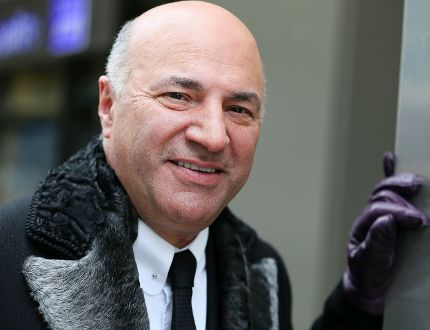 Kevin O'Leary on how he would govern Canada