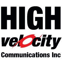 High Velocity Communications Inc.