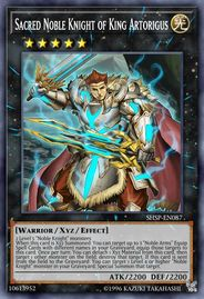 Duel Links Card: Sacred%20Noble%20Knight%20of%20King%20Artorigus