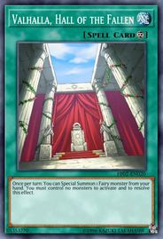 Duel Links Card: Valhalla,%20Hall%20of%20the%20Fallen