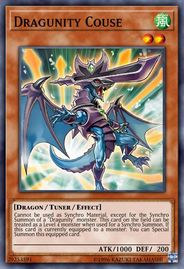Duel Links Card: Dragunity%20Couse