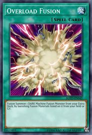 Duel Links Card: Overload%20Fusion