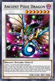 Duel Links Card: Ancient%20Pixie%20Dragon