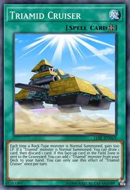 Duel Links Card: Triamid%20Cruiser