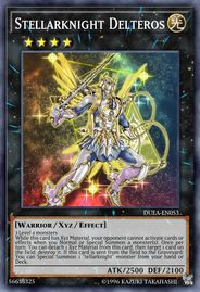 Duel Links Card: Stellarknight%20Delteros