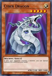 Duel Links Card: Cyber%20Dragon