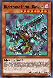 Duel Links Card: Desperado%20Barrel%20Dragon