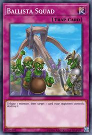 Duel Links Card: Ballista%20Squad