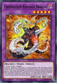 Duel Links Card: Chimeratech%20Rampage%20Dragon