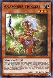 Duel Links Card: Amazoness%20Princess