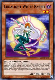 Duel Links Card: Lunalight%20White%20Rabbit