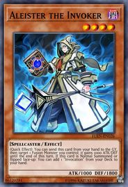 Duel Links Card: Aleister%20the%20Invoker