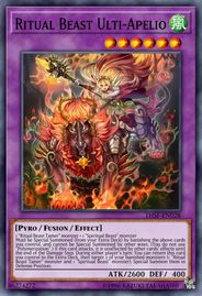 Duel Links Card: Ritual%20Beast%20Ulti-Apelio