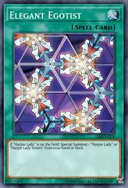 Duel Links Card: Elegant%20Egotist