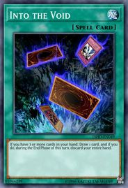 Duel Links Card: Into%20the%20Void