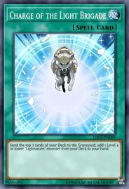 Duel Links Card: Charge%20of%20the%20Light%20Brigade