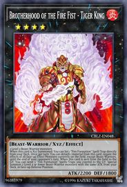 Duel Links Card: Brotherhood%20of%20the%20Fire%20Fist%20-%20Tiger%20King