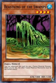 Duel Links Card: Beastking%20of%20the%20Swamps