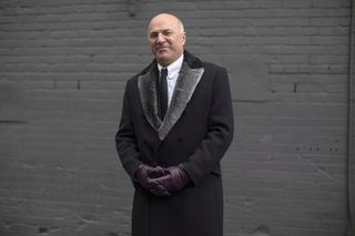 O'Leary's magnetism may repel many Tories