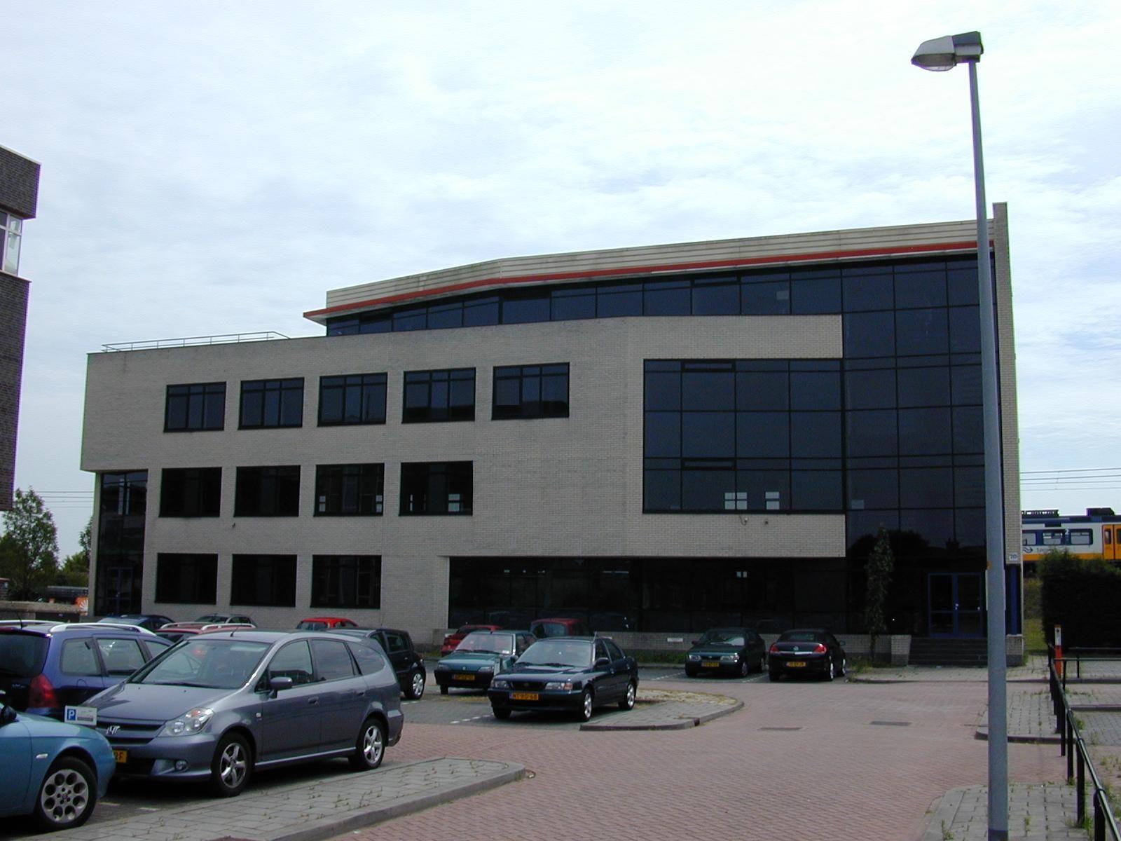 Afbeeldingsresultaat voor PCS Almere