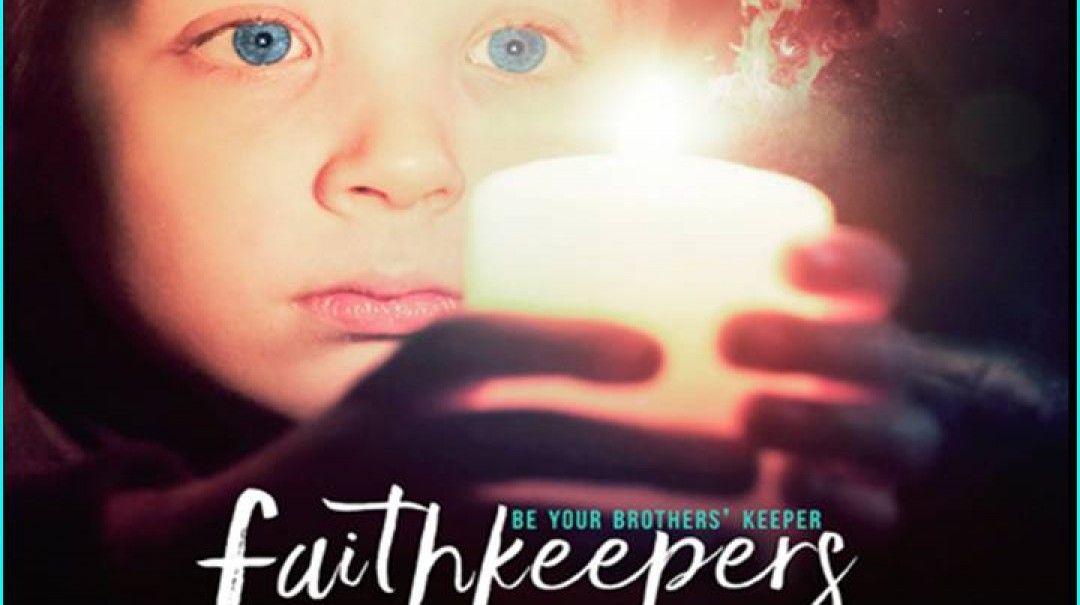 FAITHKEEPERS - Audio