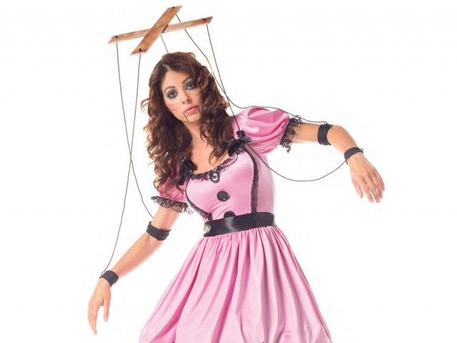 The Plight of the Marionette