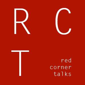 RCT / red corner talks #1 / Lerup - Lootsma