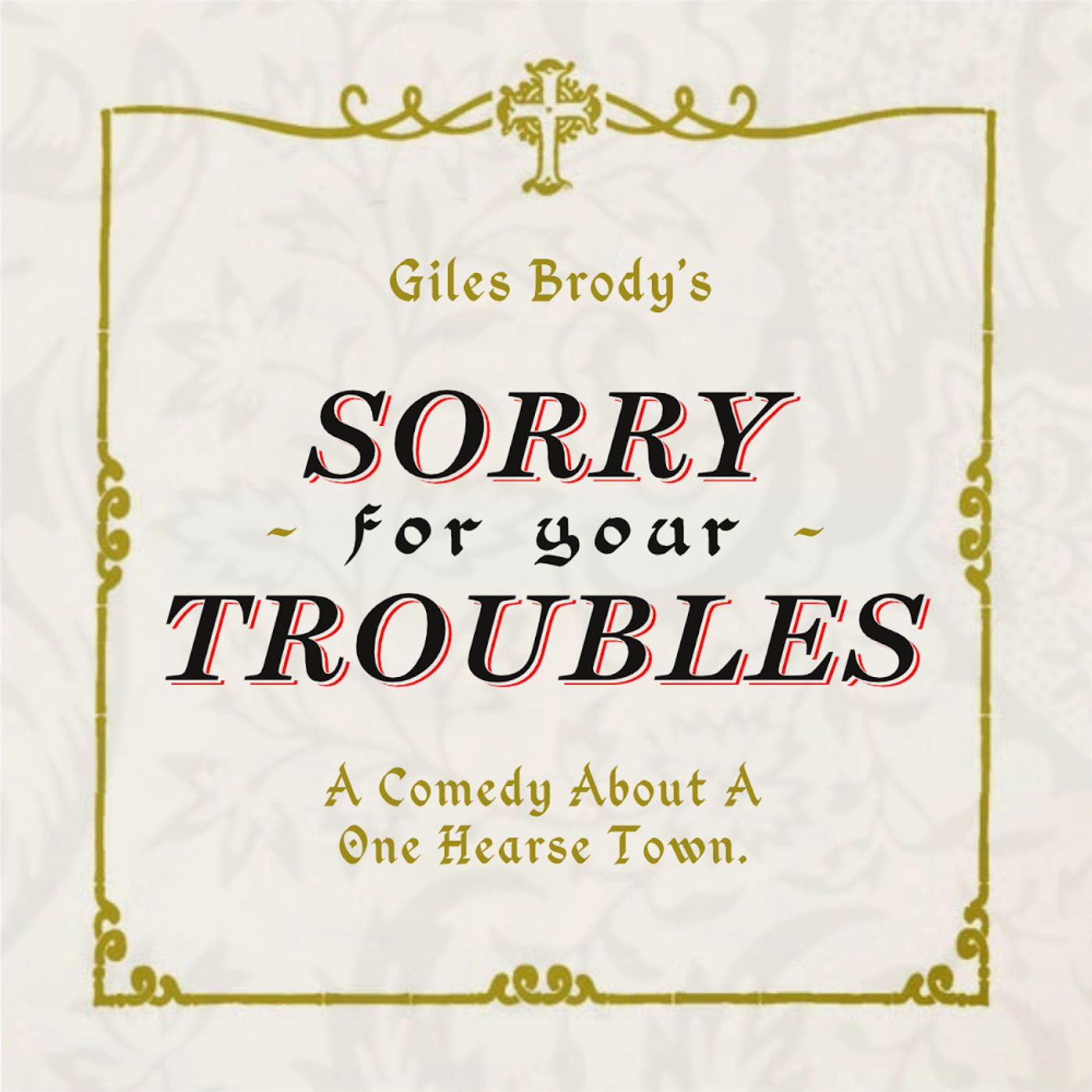 Sorry for your Troubles out December 27th!