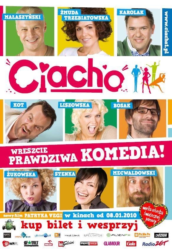 Ciacho (2010) DVDRip RMVB